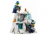 Lego City 60194 Грузовик ледовой разведки