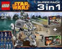 Подарочный Набор Звездные Войны 3 в 1