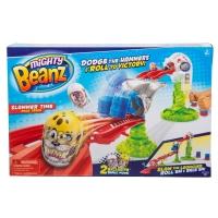 Трек Mighty Beanz Ударный Заезд Крутые бобы 66504