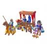 Playmobil Королевская Трибуна с Алексом 6695