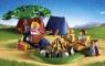 Playmobil Турбаза со светодиодным костром 6888