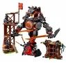 Lego 70626 Железные удары судьбы