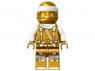 Lego Ninjago 70644 Мастер Золотого дракона
