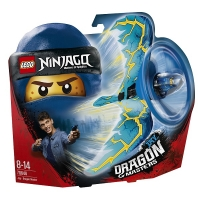 Lego Ninjago 70646 Джей Мастер дракона