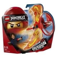 Lego Ninjago 70647 Кай Мастер дракона