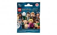 Лего 71022-23 Запакованный пакетик Мир Волшебников Lego Harry Potter