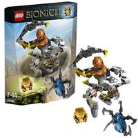 Lego 70785 Похату-Повелитель Камня