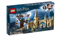 Лего 75953 Гремучая ива Lego Harry Potter
