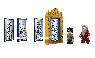 Лего 75954 Большой зал Хогвартса Lego Harry Potter