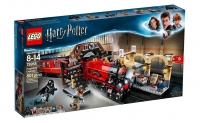 Лего 75955 Хогвартс-Экспресс Lego Harry Potter
