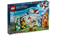 Лего 75956 Матч по квиддичу Lego Harry Potter