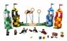 Лего 75956 Матч по квиддичу Lego Harry Potter
