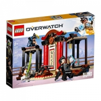 Лего 75971 Хензо против Гэндзи Lego Overwatch