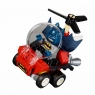 Lego Super Heroes Mighty Micros 76069 Бэтмен против Мотылька-убийцы