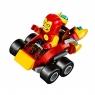Lego Super Heroes Mighty Micros 76072 Железный человек против Таноса