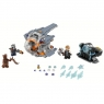 Lego Marvel Super Heroes 76102 Мстители: В поисках оружия Тора
