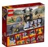 Lego Marvel Super Heroes 76103 Мстители: Атака Корвуса Глейва