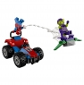 Лего 76133 Автомобильная погоня Человека-паука Lego Super Heroes