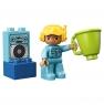 Лего 10908 Самолёт Lego Duplo
