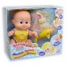 Bouncin Babies Кукла плавающая с дельфином 801011-B