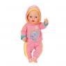 Одежда для куклы Baby Born Zapf Creation Спорт 823774 (розовый)