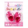 Обувь для куклы Baby Born Zapf Creation Босоножки 824597
