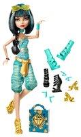 Клео де Нил, серия Я люблю обувь (Monster High)