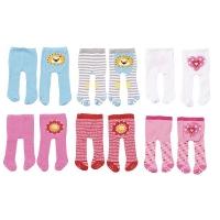 Колготки для куклы Baby Born Zapf Creation 870174