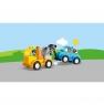 Лего 10883 Мой первый эвакуатор Lego Duplo