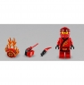 Лего 70659 Кай мастер Кружитцу Lego Ninjago