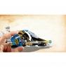 Лего 70667 Мотоцикл-клинок Кая и снегоход Зейна Lego Ninjago