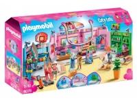 Playmobil Торговый центр 9078