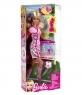 Кукла Barbie Футболистка X9082