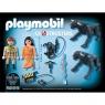 Playmobil Питер Венкман и ужасные собаки 9223