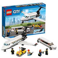 Служба аэропорта для важных клиентов