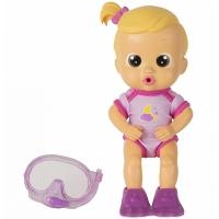 Кукла для купания Луна Bloopies Imc Toys 95618