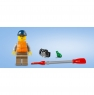 Лего 60240 Сплав на байдарке Lego City