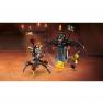 Лего 70836 Боевой Бэтмен и Железная борода Lego Movie