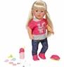 Кукла Baby Born 820704 Беби Борн Сестричка, 43 см