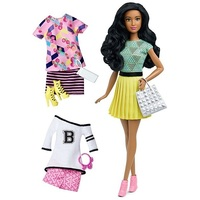 Кукла Барби Игра с модой Barbie Fashionistas DTD97