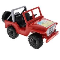 Bruder Внедорожник Jeep 02540 Брудер