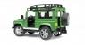 Bruder Внедорожник Land Rover Defender 02590 Брудер