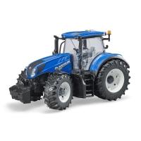 Трактор Bruder New Holland T7.315 03120