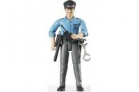 Фигурка полицейского Bruder 60050