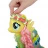 My Little Pony Пони Флаттершай с двумя нарядами C0721-1