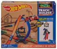 Переносной трек Hot Wheels Игра без границ