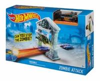 Трек Hot Wheels Атака зомби