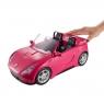 Гламурный кабриолет Барби Barbie DVX59