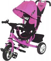 Детский трехколесный велосипед Trike Favorit Classic FTC-108E-1 (фиолетовый)