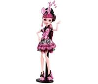 Кукла Monster High Дракулаура Школьный обмен CDC35